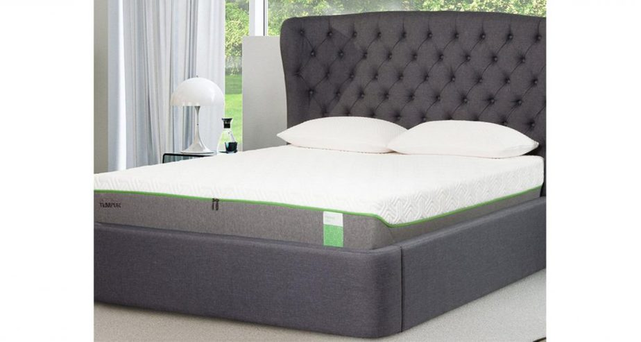 tempur hybrid mattress uk
