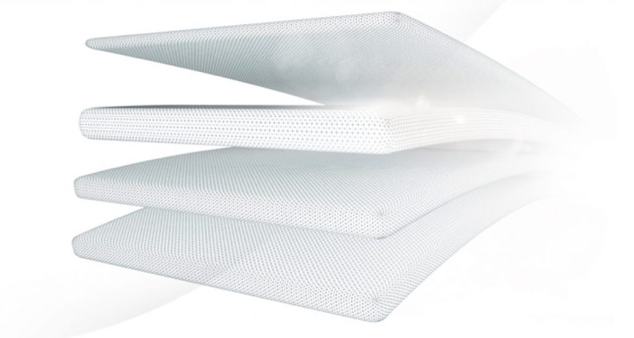 tempur origina mattress layer review