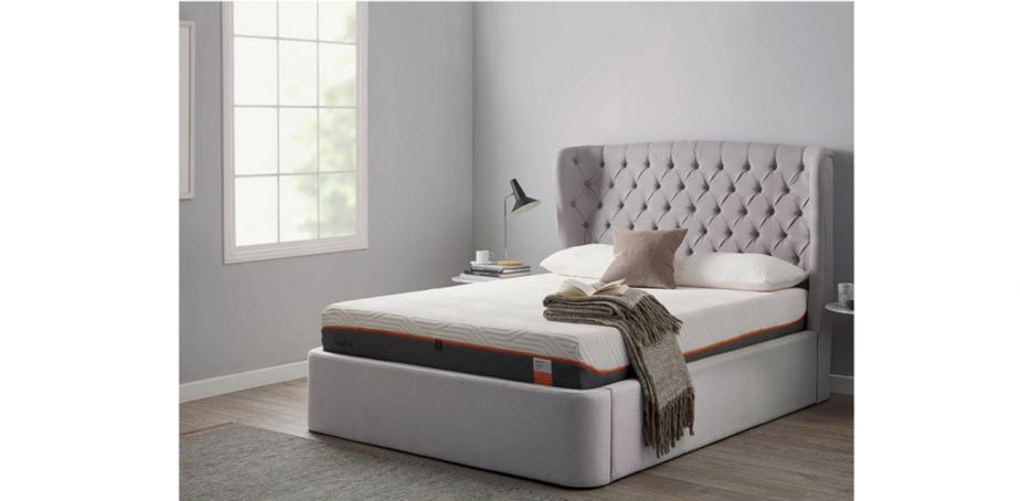 tempur original mattress