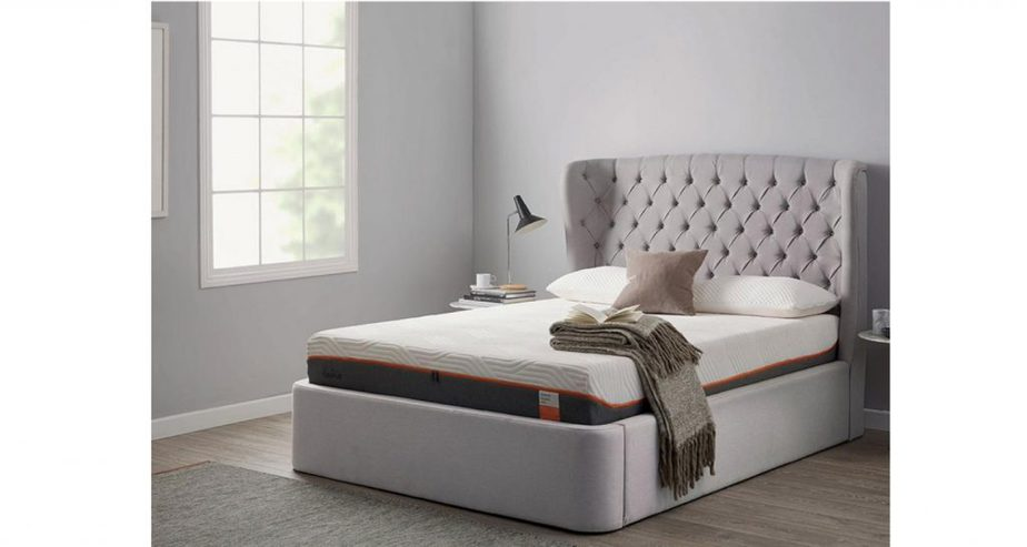 tempur original mattress uk