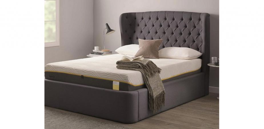 tempur sensation mattress