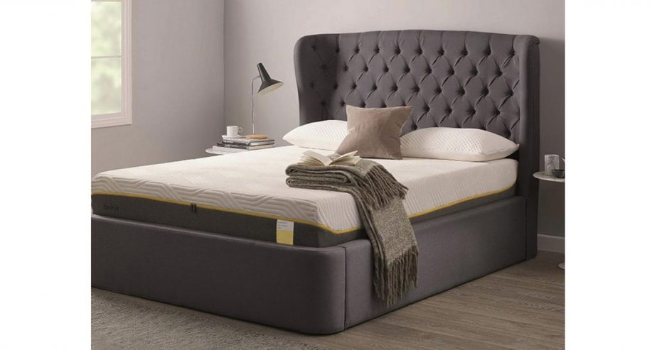 tempur sensation mattress uk