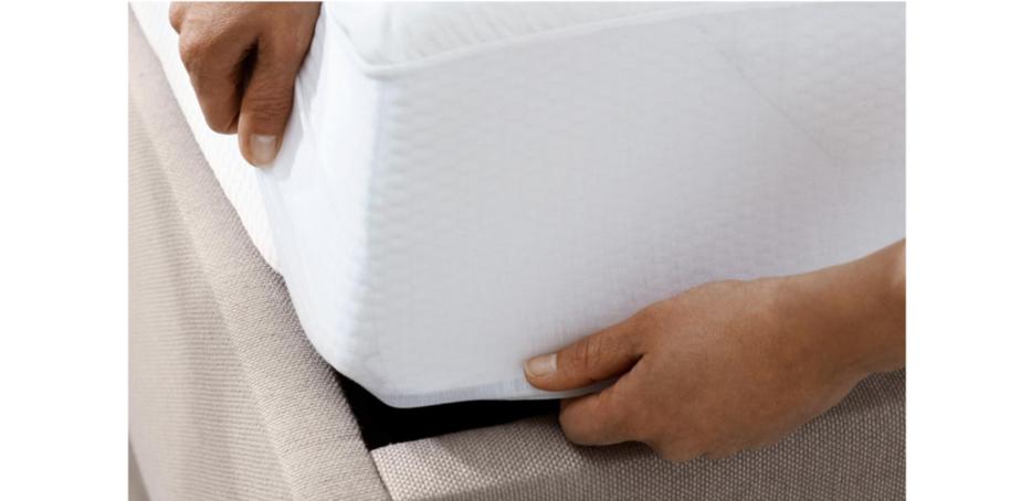tempur sleep system protector