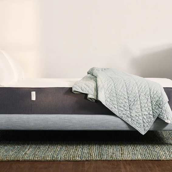 casper hybrid mattress review uk