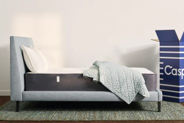 casper hybrid mattress review uk united kingdom