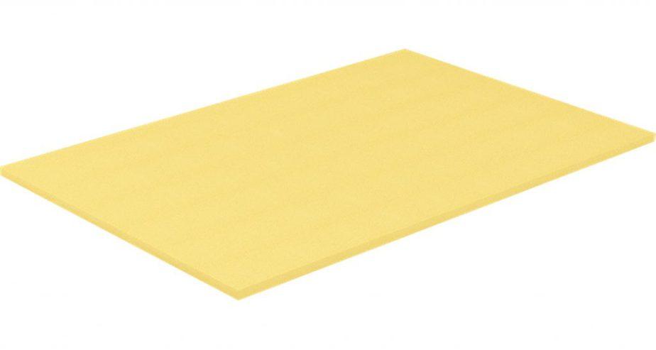 eve comfort foam layer