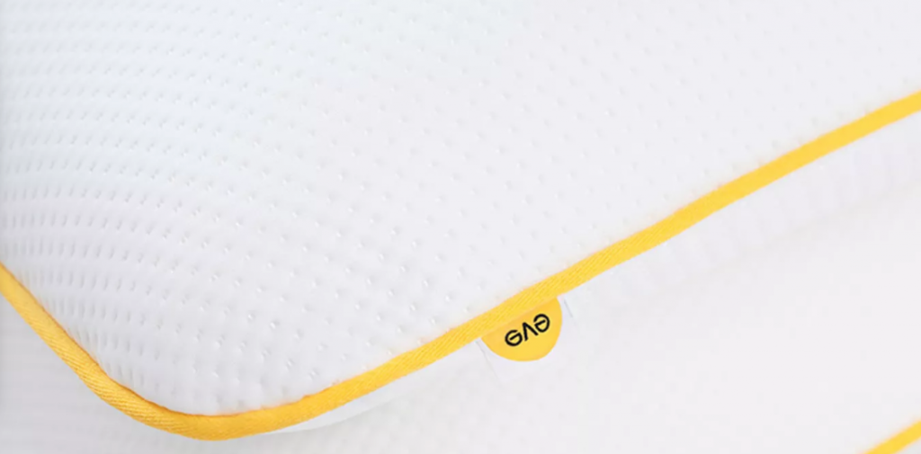 eve pillow cover review uk