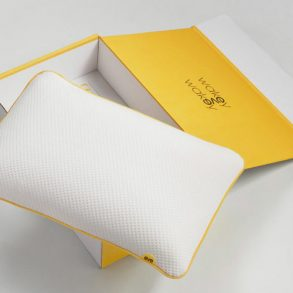 eve pillow review uk memory foam