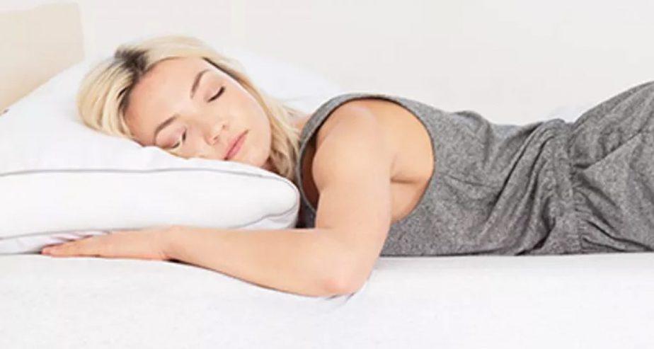 front sleeper