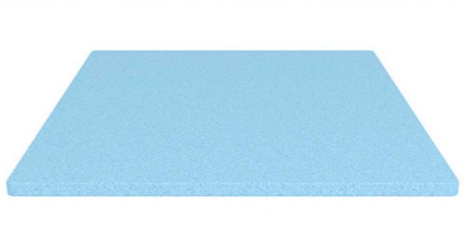 400 memory foam layer