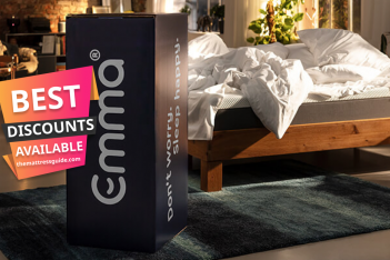 Best Emma Mattress Deals