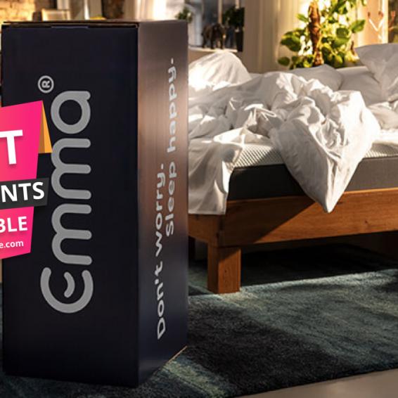 Best Emma Mattress Deals