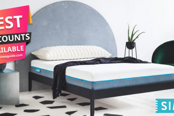 Best simba Mattress Deals and discounts