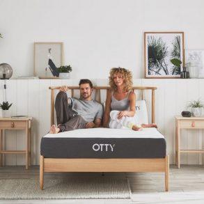 best otty mattress deal black friday