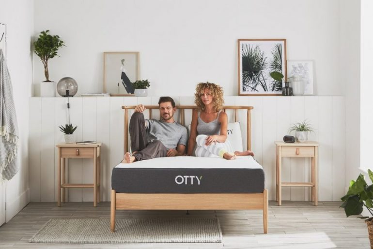best otty mattress deal black friday