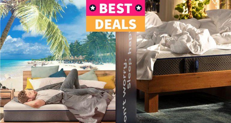 emma mattress discount code and sale