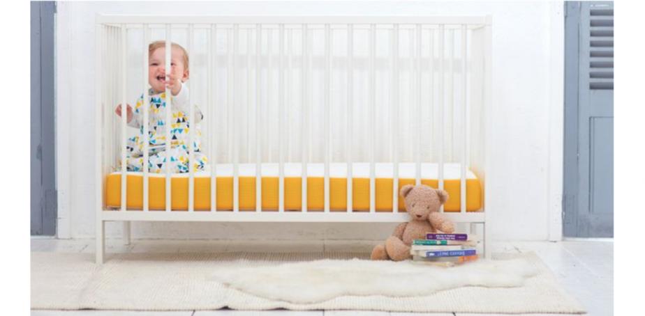 eve baby mattress deal