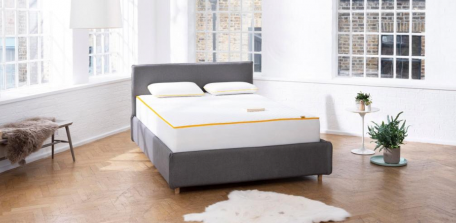 eve premium mattress saving