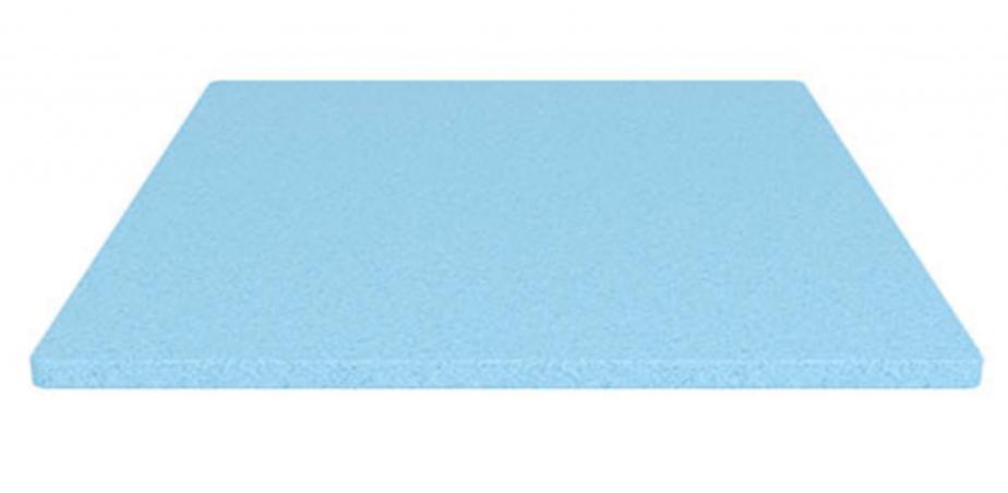 gel infused memory foam