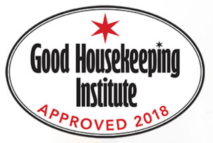 good house keeping approved award