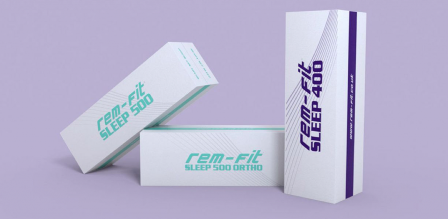 rem fit delivery box