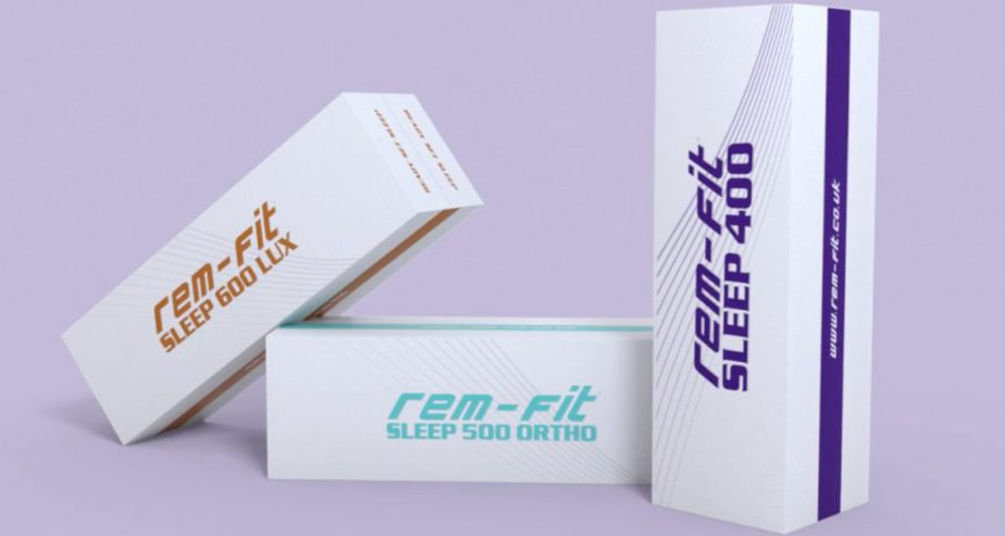 remfit 400 delivery review