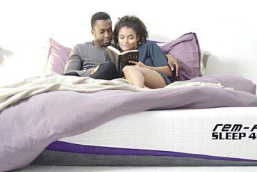remfit 400 mattress review