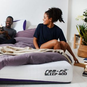 remfit 400 mattress review uk
