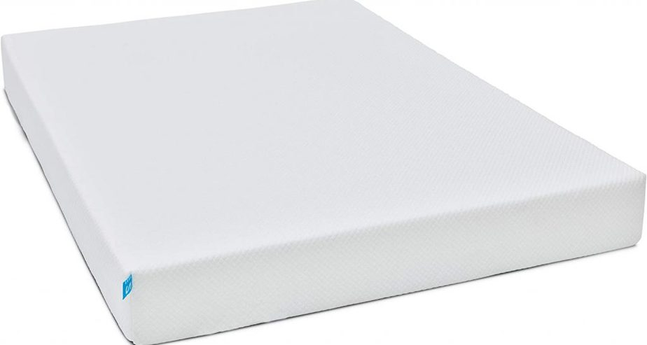 simba comfort mattress