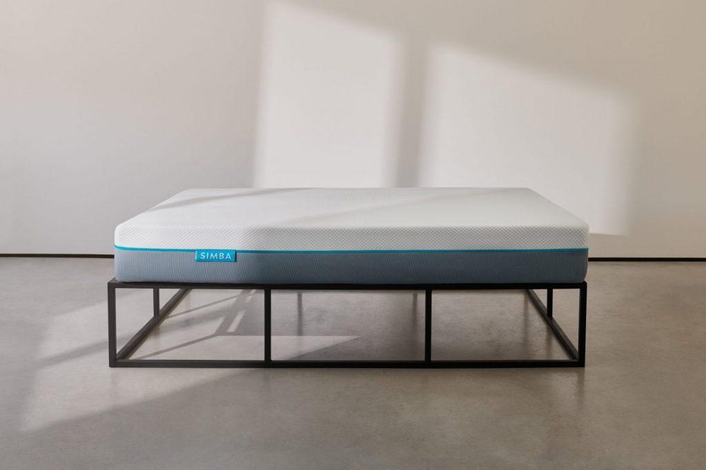 simba mattress discounts and deals