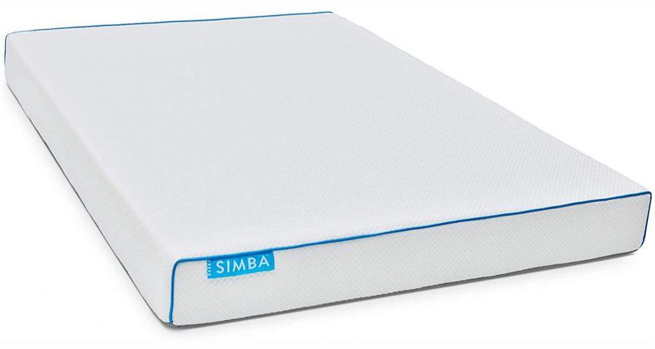 simba premium mattress