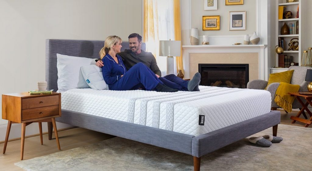 leesa-luxury-hybrid-mattress