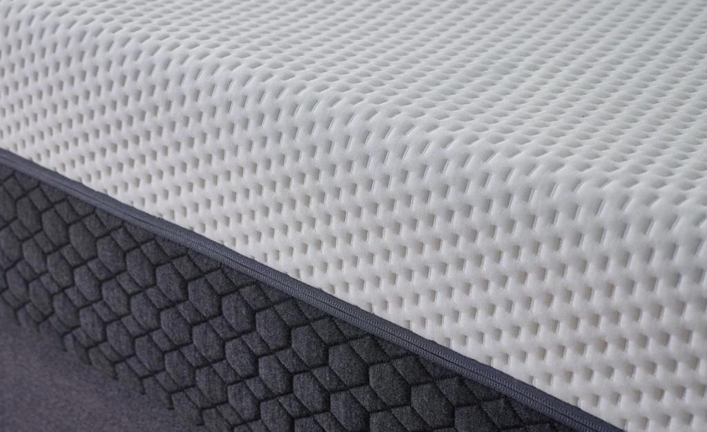 otty flex memory mattress cover