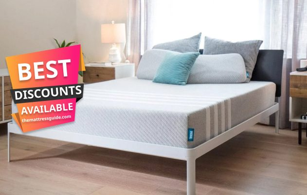 Best Leesa Mattress Deals