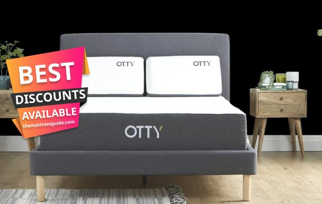 Best Otty Mattress Deals