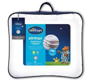 Silentnight Airmax Mattress Topper
