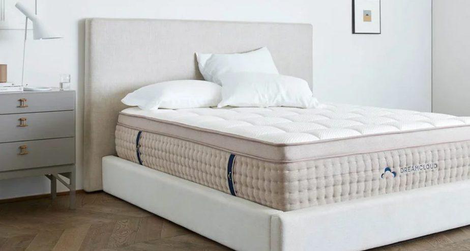 dreamcloud design
