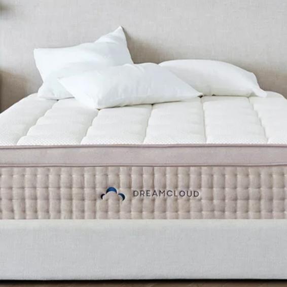 dreamcloud mattress review uk
