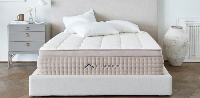 dreamcloud mattress review uk