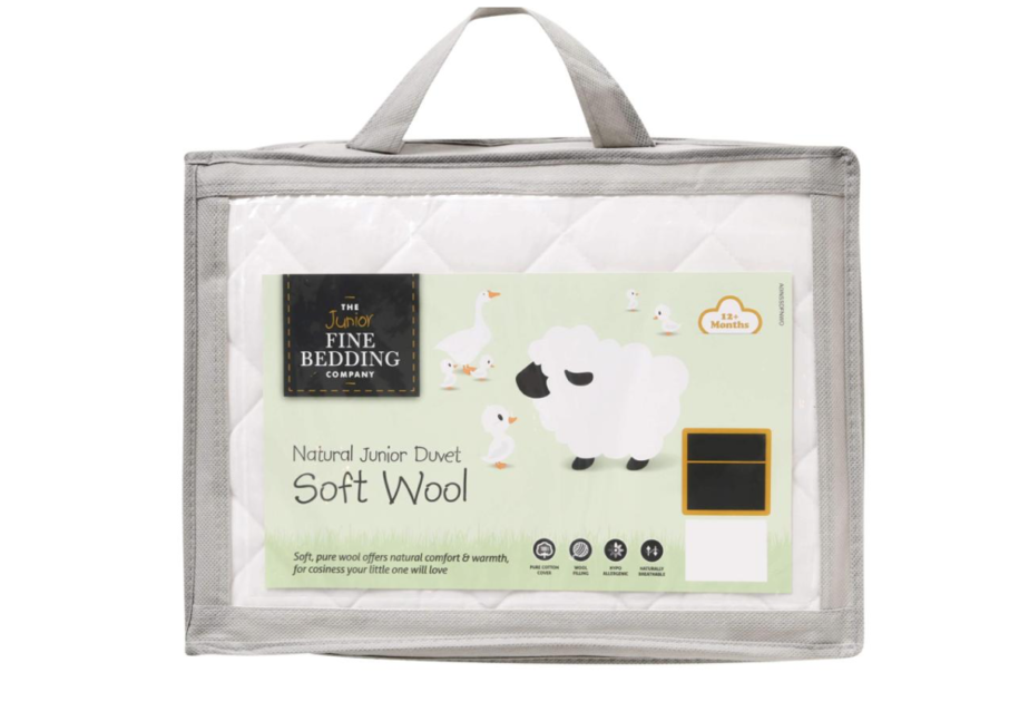 Fine_Bedding_Junior_Soft_Wool_Duvet