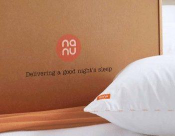 Nanu pillow review