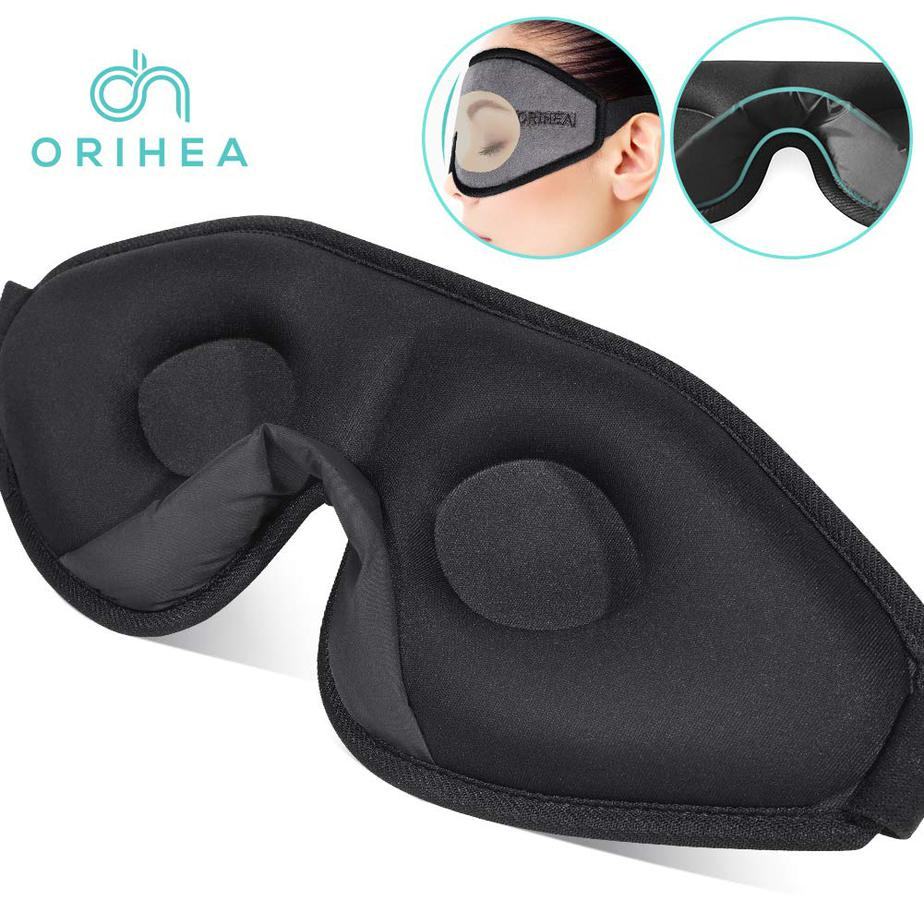 Orihea sleep mask