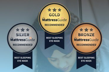 best sleeping eye mask