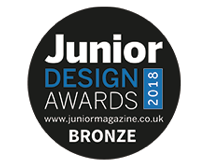 eve baby mattress design award