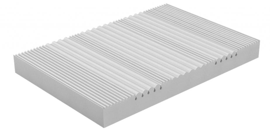 eve mattress review base foam layer