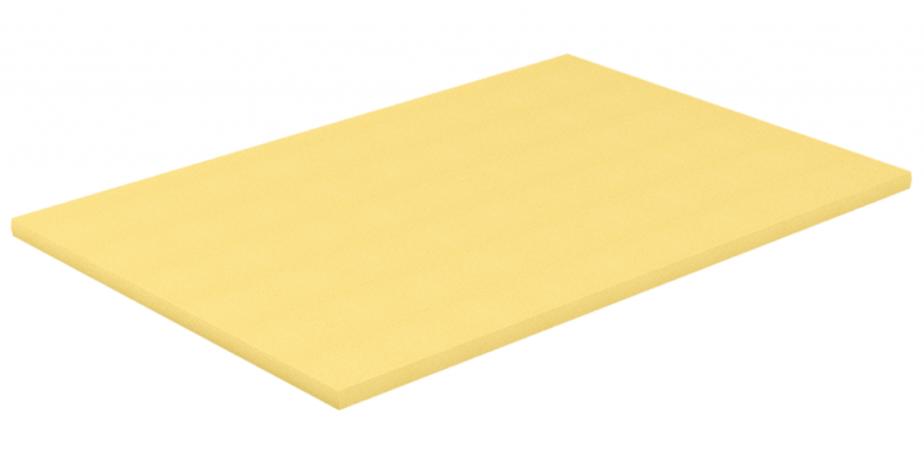 eve mattress review top foam layer