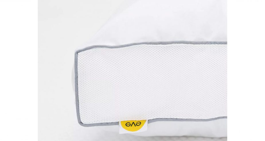 eve microfibre pillow cover review