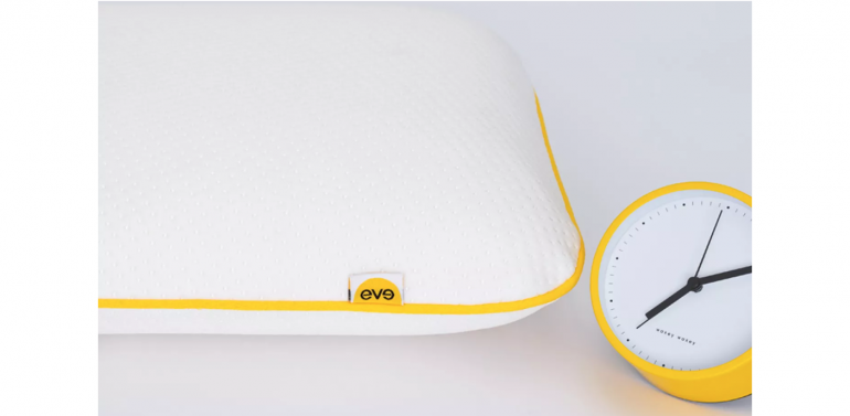 eve mini pillow review
