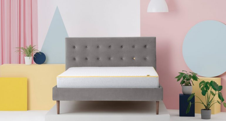 eve premium hybrid mattress review uk