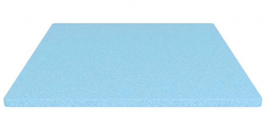 gel infused memory foam cooling layer